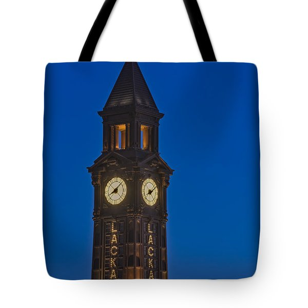 Can I have the time please Tote Bag by Susan Candelario