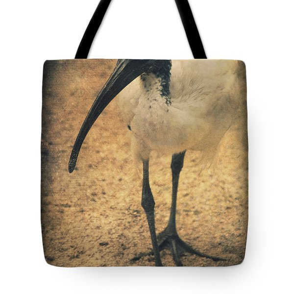Catwalk Tote Bag by Angela Doelling AD DESIGN Photo and PhotoArt