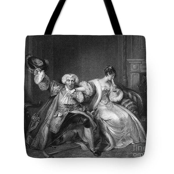 Chacun À Son Gout Tote Bag by Granger