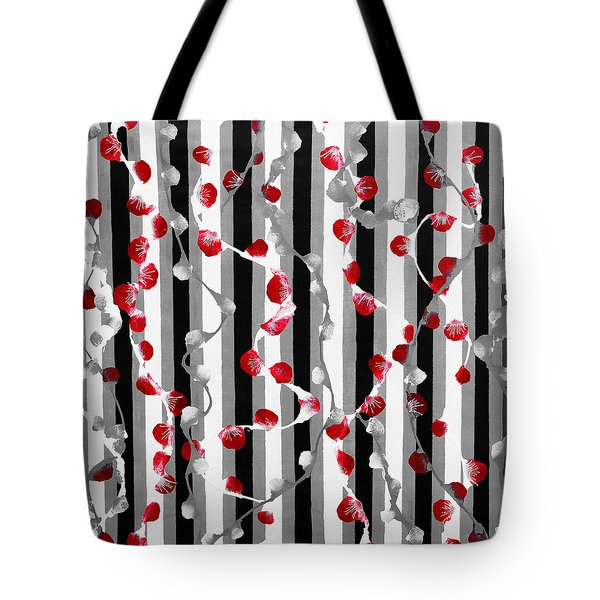 Chalpar Tote Bag by Sumit Mehndiratta