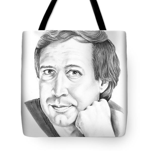 Chevy Chase Tote Bag by Murphy Elliott