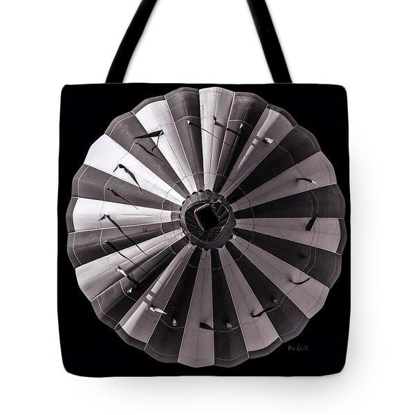 Circle Tote Bag by Bob Orsillo