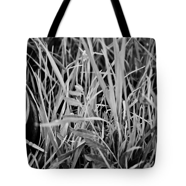Clocks away Tote Bag by Nomad Art And  Design