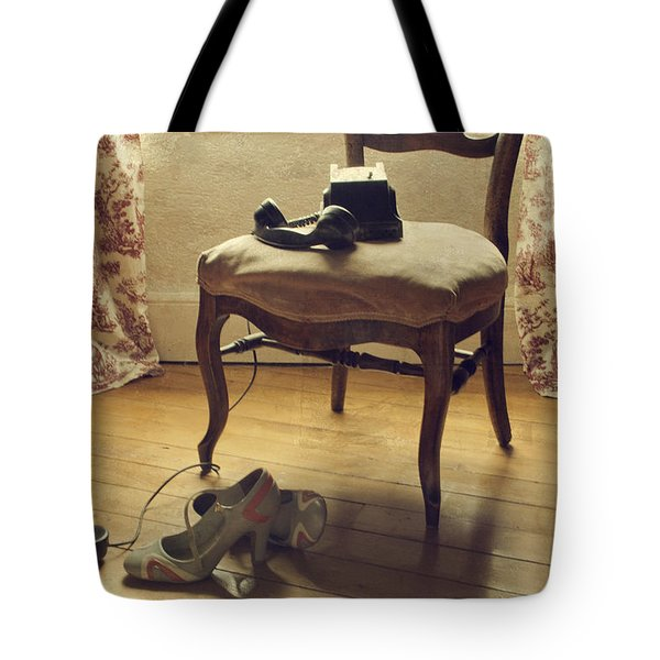 Come Home Tote Bag by Nomad Art And  Design