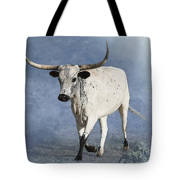 Coming Home Tote Bag by Betty LaRue