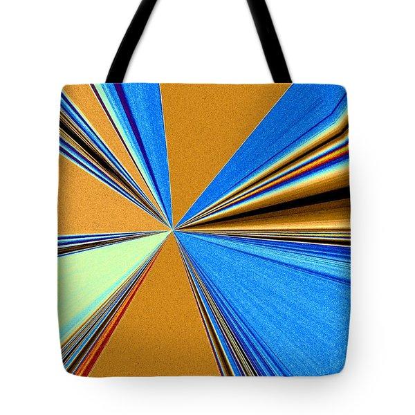 Conceptual 19 Tote Bag by Will Borden