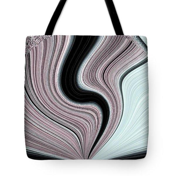 Conceptual 22  Tote Bag by Will Borden