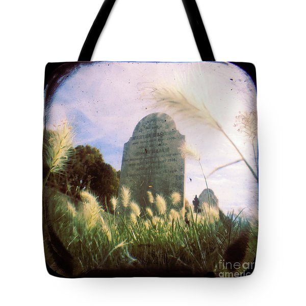 Concilation Tote Bag by Andrew Paranavitana