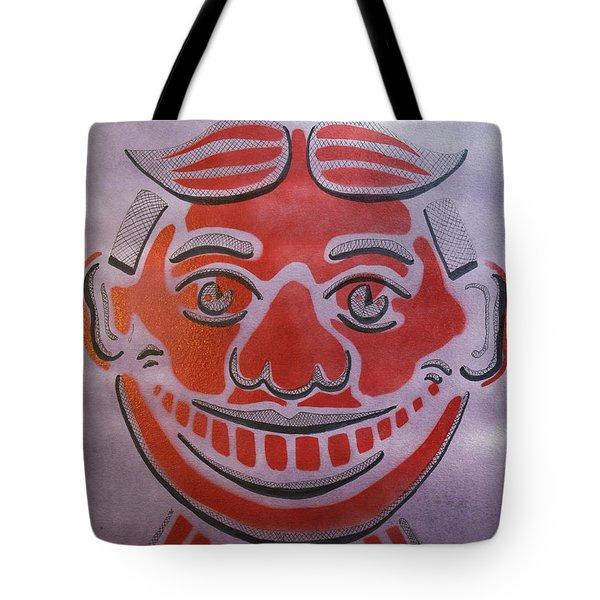 Crosshatch Tillie Tote Bag by Patricia Arroyo