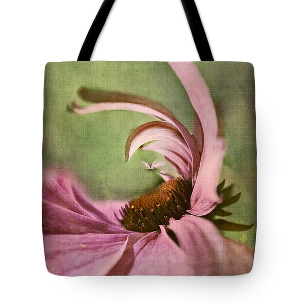 Daisy Fun - a01v04b2t05 Tote Bag by Variance Collections