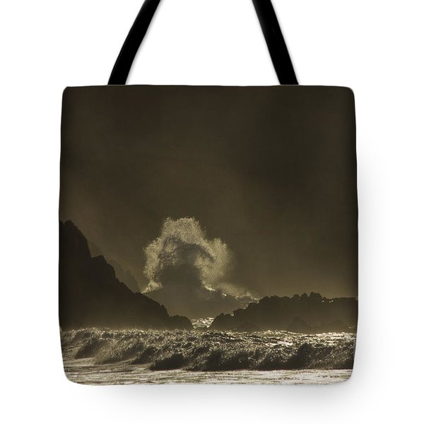Danceuse Decume Tote Bag by Sophie De Roumanie