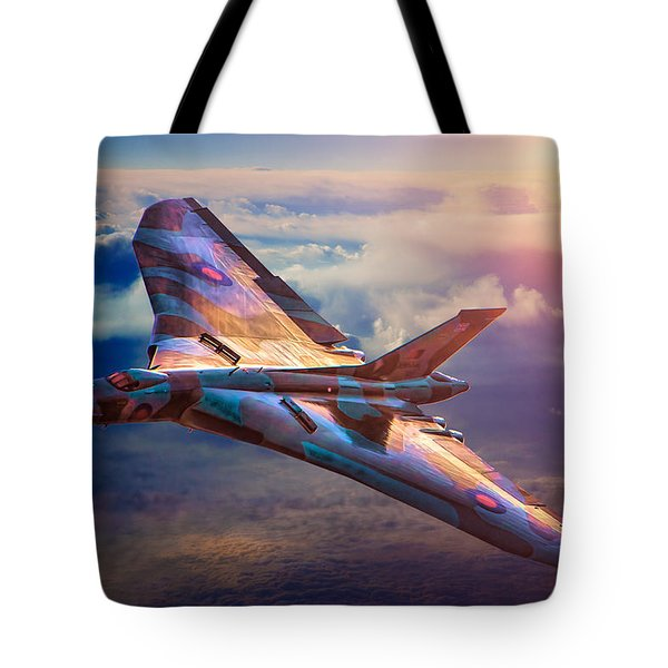 Delta Lady Tote Bag by Chris Lord