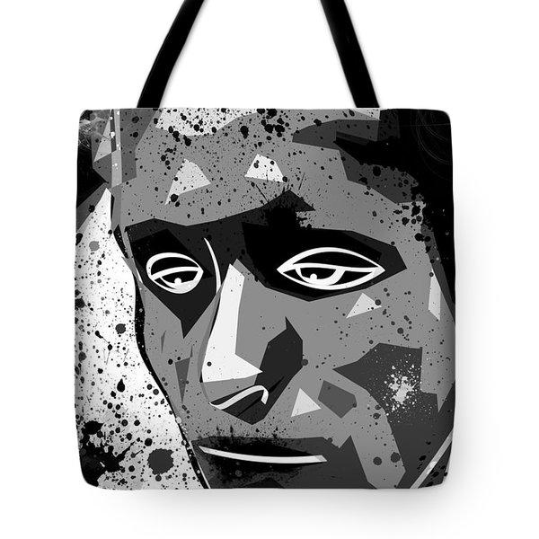 Despair Tote Bag by Stephen Younts