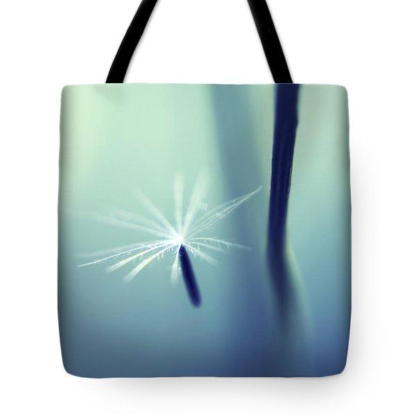 detachement Tote Bag by Aimelle