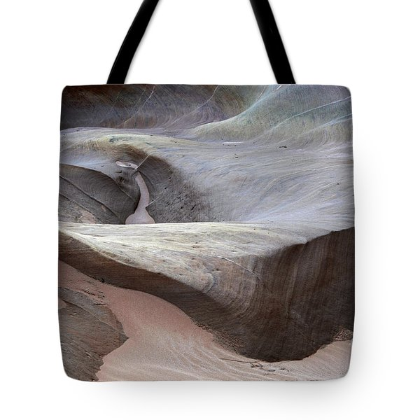 Dry Creek Tote Bag by Bob Christopher