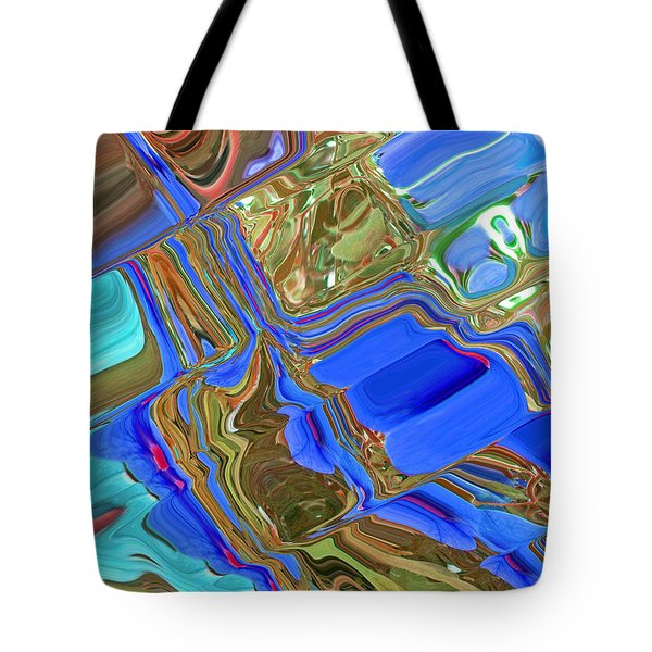 Earth Tones Tote Bag by Aimee L Maher Photography and Art
