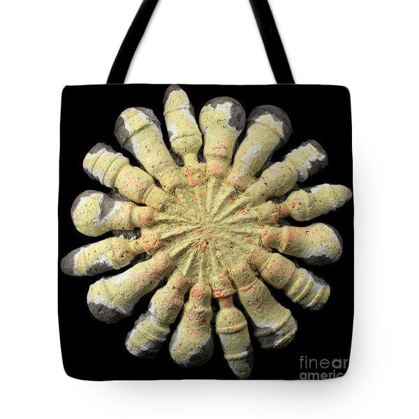 Efficiency Tote Bag by Adam Long