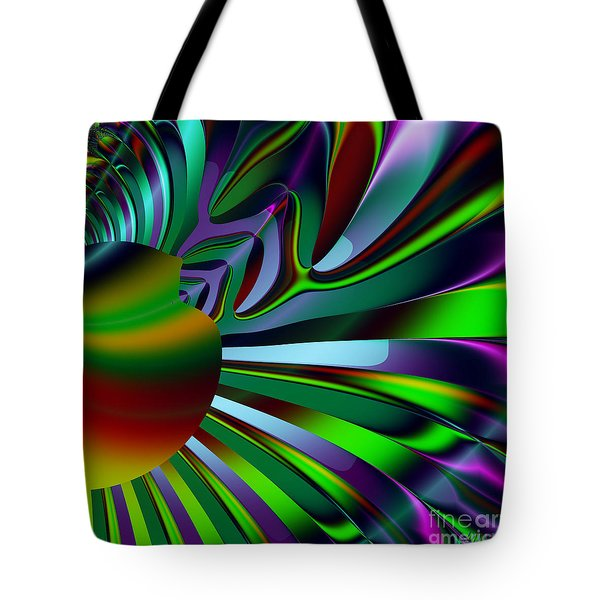 Eichler Is Lost . Square . S9 Tote Bag by Wingsdomain Art and Photography