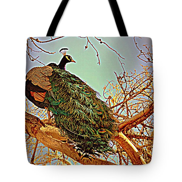 Elegance Tote Bag by Diane montana Jansson
