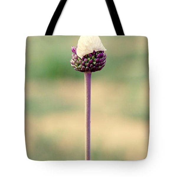 Elegance Tote Bag by Stelios Kleanthous