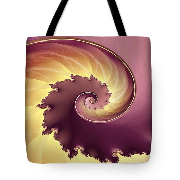 Empire Tote Bag by Richard Kelly