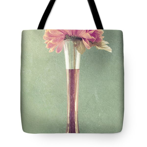 Estillo Vase - S01t04 Tote Bag by Variance Collections