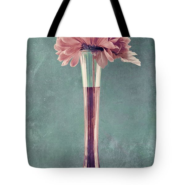 Estillo Vase - s01v4b2t03 Tote Bag by Variance Collections