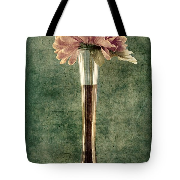Estillo Vase - S02et01 Tote Bag by Variance Collections