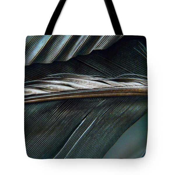 Every Shade Tote Bag by Chris Berry