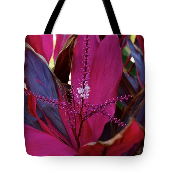 Explosion Tote Bag by Joseph Yarbrough