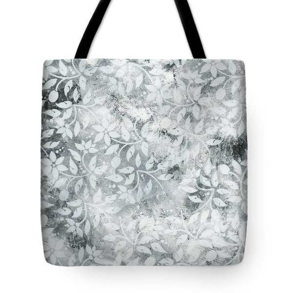 Falls Design 2 Tote Bag by Megan Duncanson
