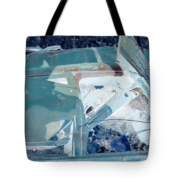 Fasten Your Seat Belt Tote Bag by Diane montana Jansson