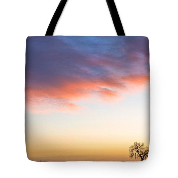 Feeling Small Tote Bag by James BO  Insogna
