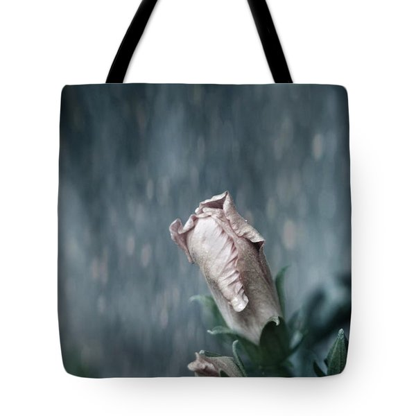 Feels Like The First Time Tote Bag by Laurie Search