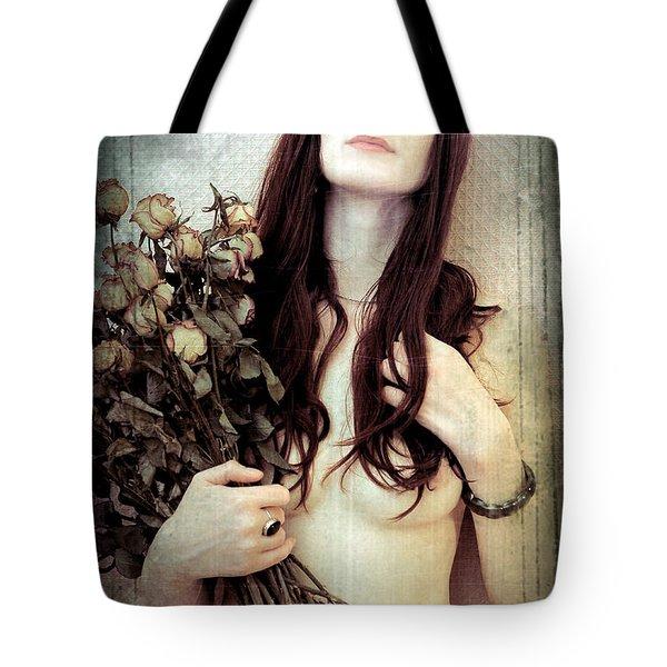 Florence IIi Tote Bag by Pawel Piatek