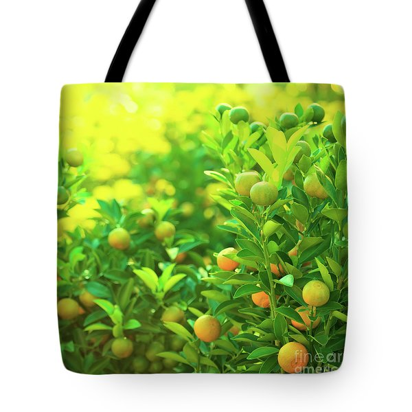 Flower Market Tote Bag by MotHaiBaPhoto Prints