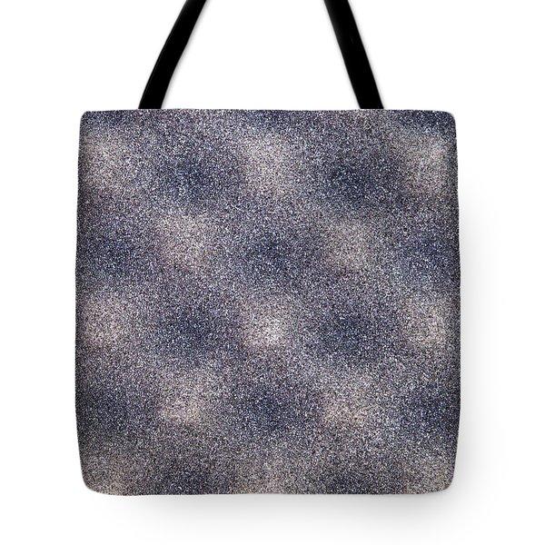 Foam Tote Bag by Tom Gowanlock