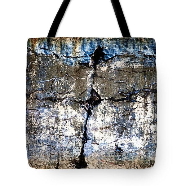 Foundation Two Tote Bag by Bob Orsillo