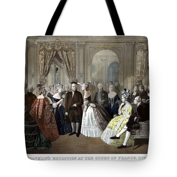 American revolution tote bags for sale