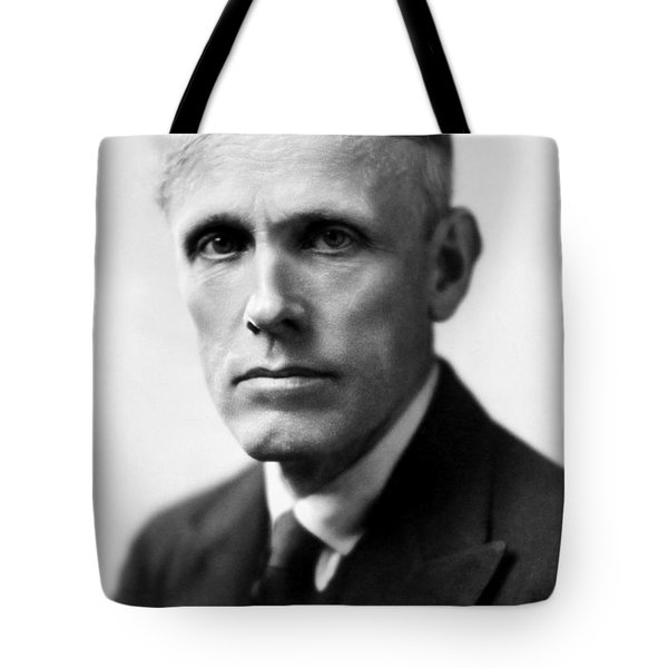 Frederic Ridgely Torrence Tote Bag by Granger