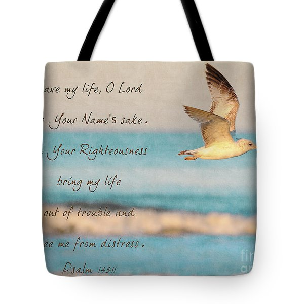 Freedom Flight Tote Bag by Constance Woods