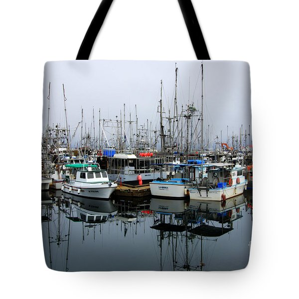 French Creek  Tote Bag by Bob Christopher