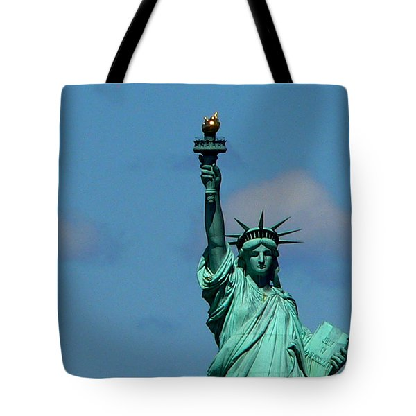 French Gift Tote Bag by Eric Tressler