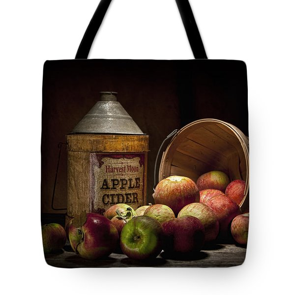 Fresh From the Orchard II Tote Bag by Tom Mc Nemar