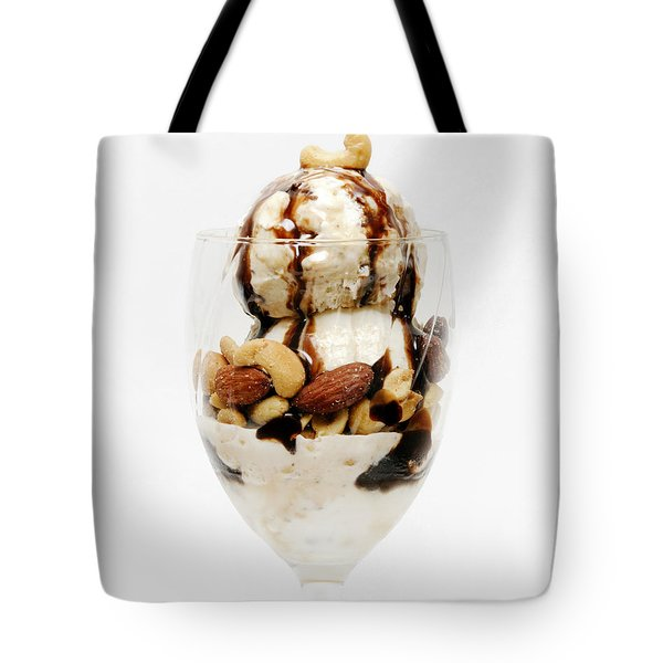 Full Calories And Lots More Fun Tote Bag by Andee Design