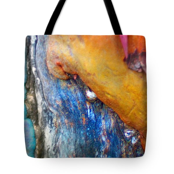 Tote Bag featuring the digital art Ganesh by Richard Laeton
