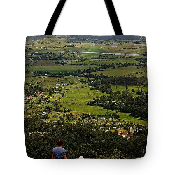 Generations Tote Bag by Blair Stuart