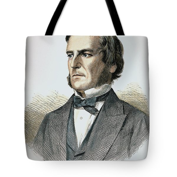 George Boole (1815-1864) Tote Bag by Granger