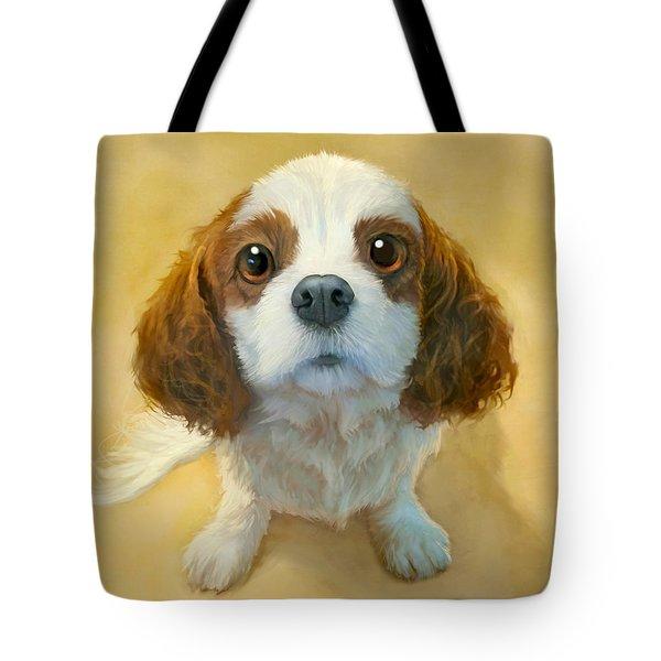 Georgia Tote Bag by Sean ODaniels