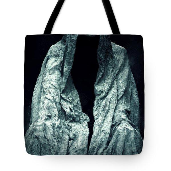 Ghost Tote Bag by Joana Kruse